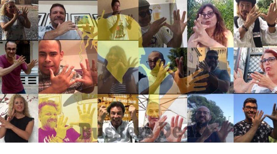 Buskers Deaf